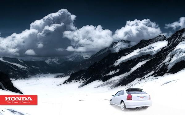 honda-snow